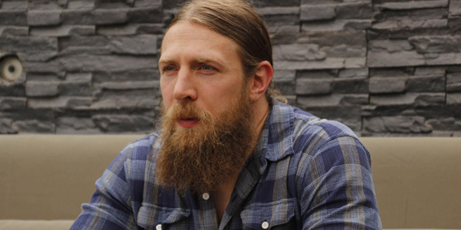 WWE Star Daniel Bryan's Retirement Shows That Concussions Are Not Just a Football Issue