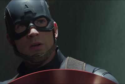 Marvel's Captain America: Civil War trailer: watch the single best moment, in one GIF