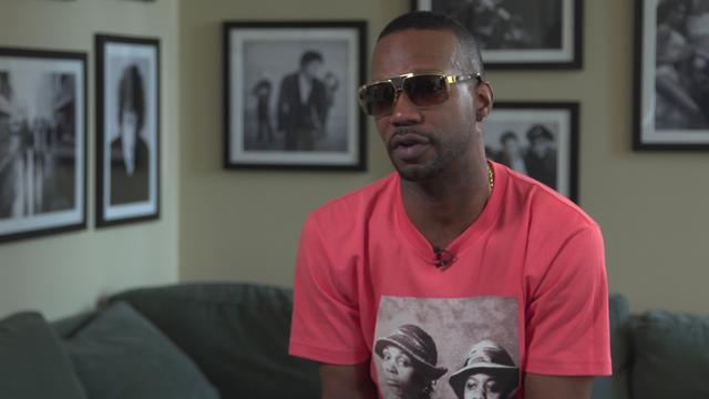 "Juicy J Speaks on ""Scholarship"""