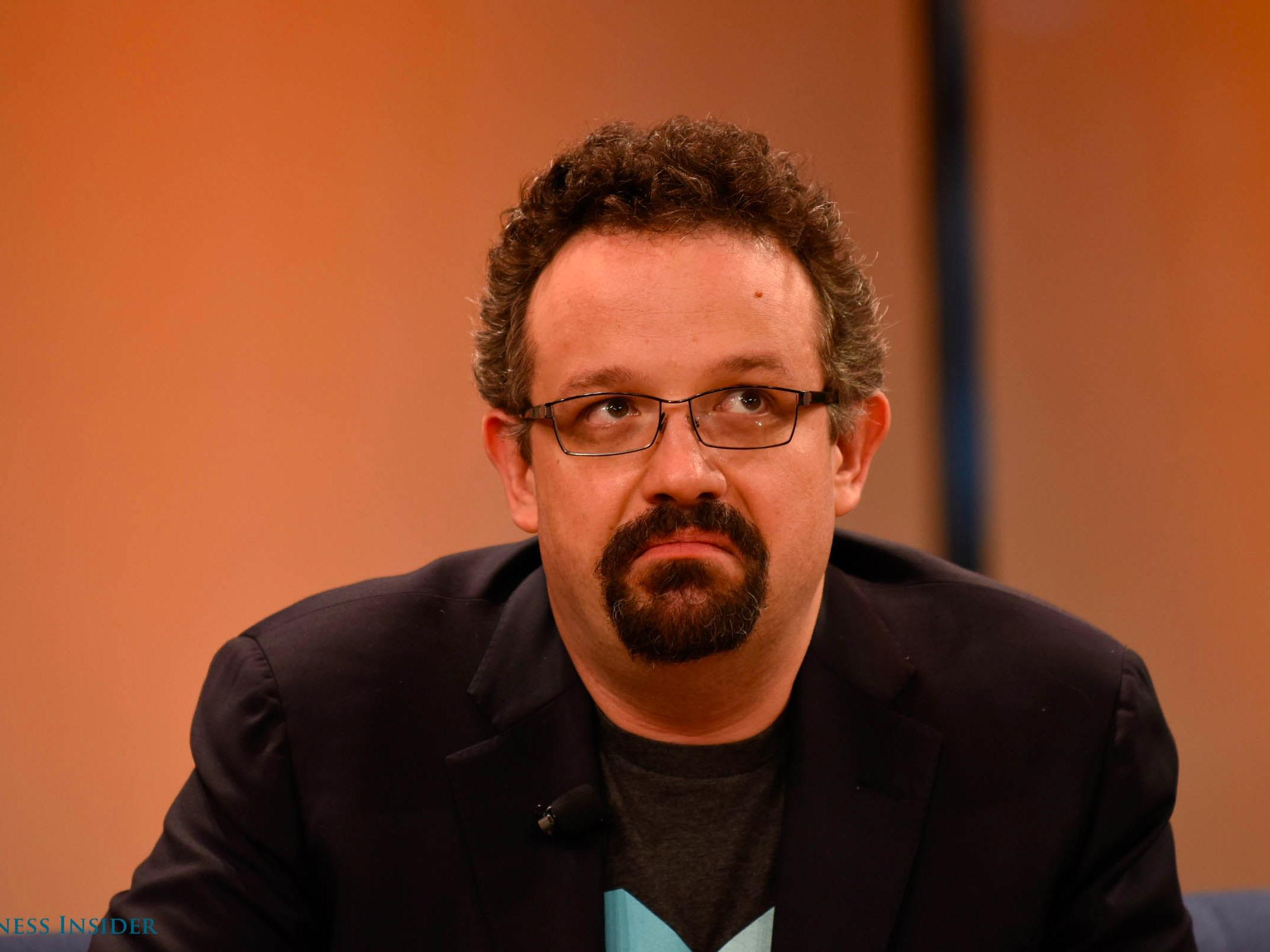 The inside story of how $1 billion Evernote went from Silicon Valley darling to deep trouble