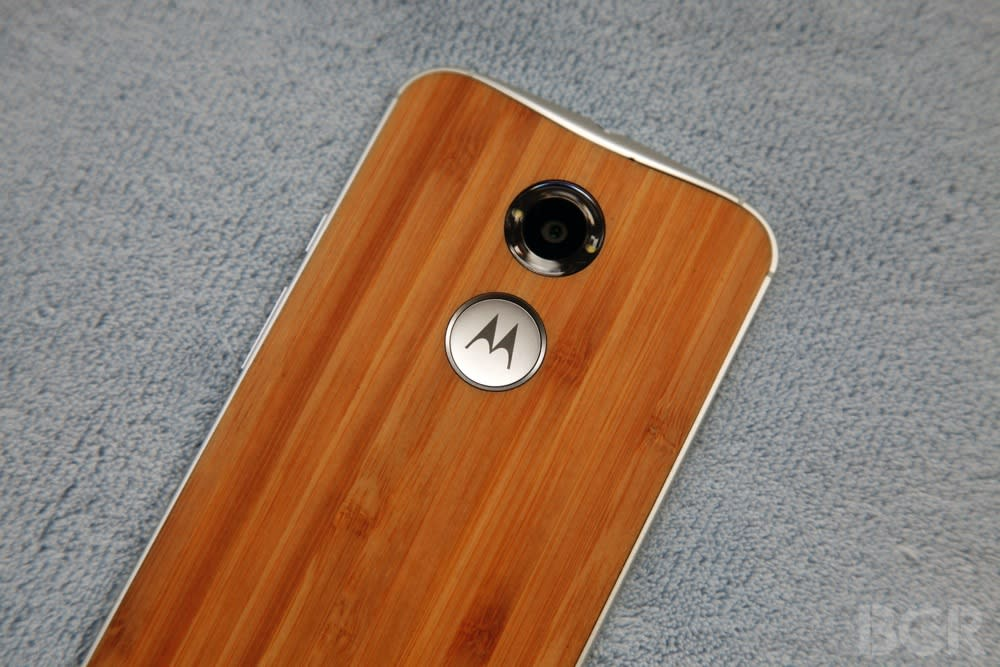 Android fans have yet another reason to cheer Motorola