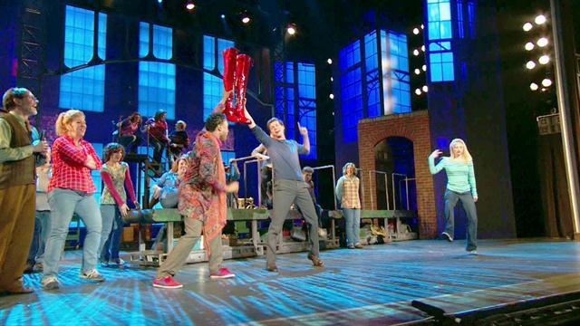 The 67th Annual Tony Awards - Kinky Boots