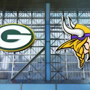 Week 12: Green Bay Packers vs. Minnesota Vikings highlights