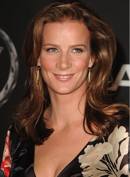 Rachel Griffiths at the 13th Annual Premiere Women in Hollywood on September 20, 2006