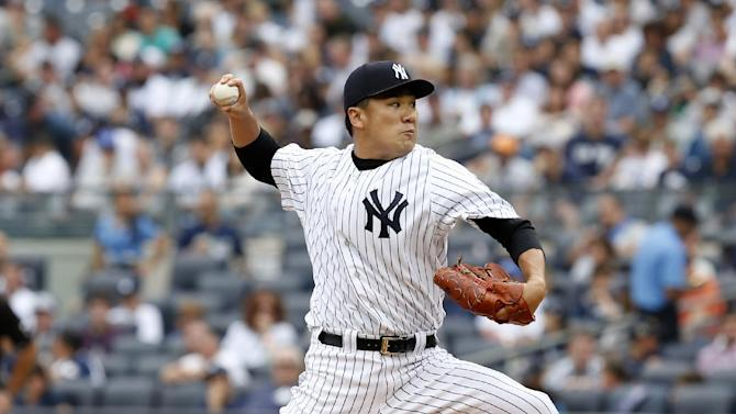 Tanaka returns to Yankees after 2½ months on DL