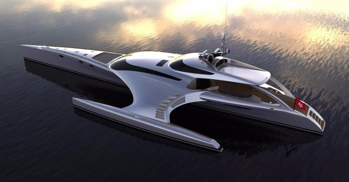 24 Most Expensive Yachts To Ever Sail In The Ocean