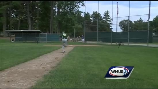 Future NH baseball star heads to All-Star game