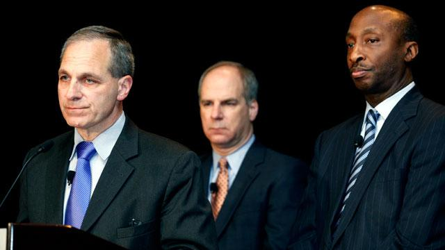 Former FBI Director Louis Freeh to Head Latest Penn State Probe