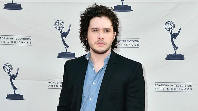 "The Television Academy Of Arts And Sciences' Presents An Evening With ""Games Of Thrones"""