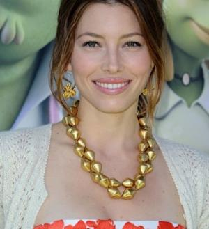 Jessica Biel is one of the hottest actresses to appear in a horror film.