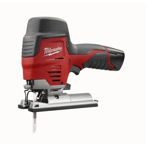 Milwaukee 12-volt jigsaw