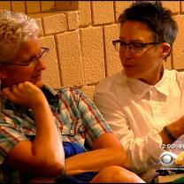Boulder Clerk OK'd To Give Gay Marriage Licenses