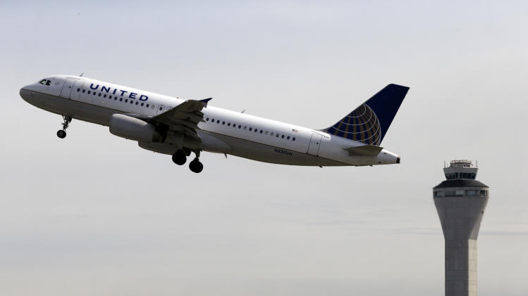 Senate passes bill to ease FAA furloughs