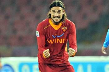 AC Milan interested in Roma striker Pablo Osvaldo
