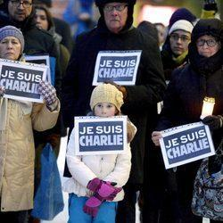 Survivor of 'Charlie Hebdo' Massacre 'Very Happy Obama Didn't Come to Paris'
