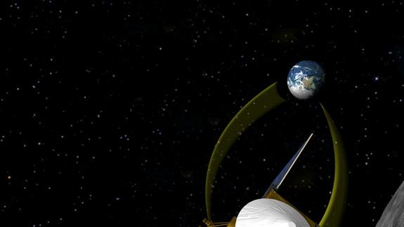 NASA Asteroid-Sampling Mission to Help Gauge Impact Threat