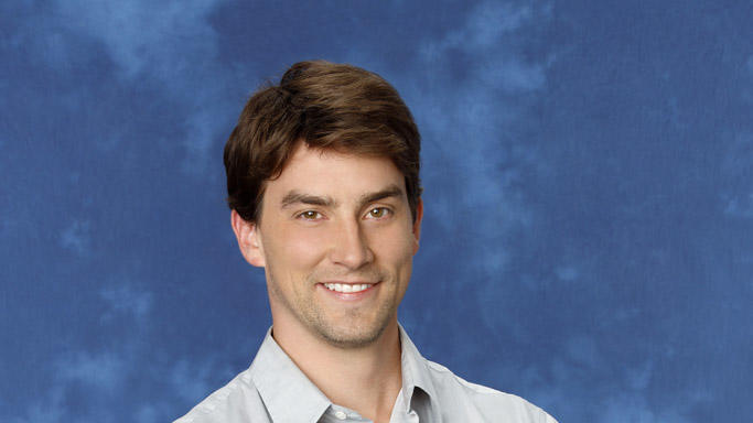 "Jean-Paul, 35, a marine biologist from Seattle, WA is featured on the 8th edition of ""The Bachelorette."""