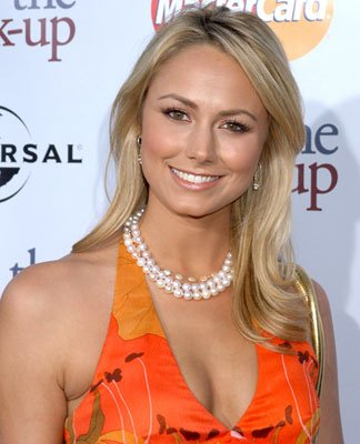 Premiere: Stacy Keibler at the Westwood premiere of Universal Pictures' The Break-Up - 5/22/2006