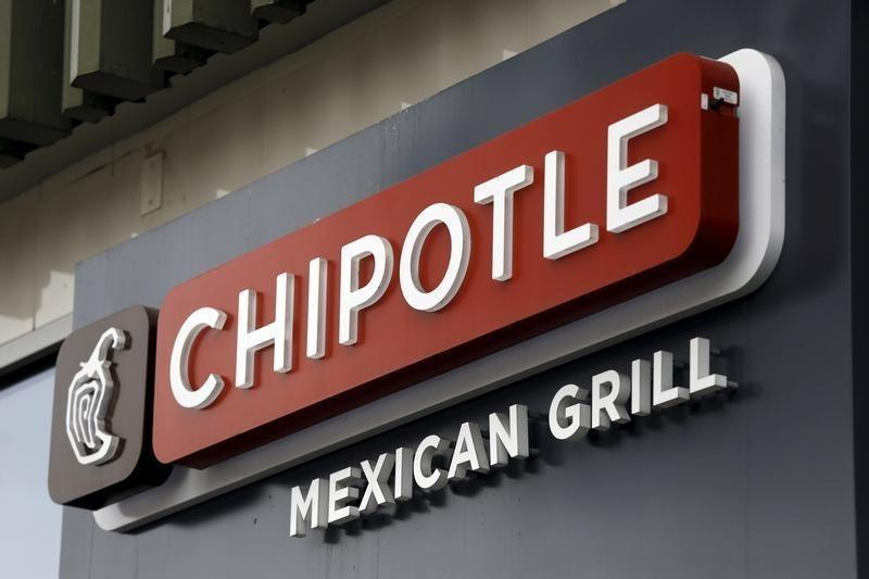 Chipotle sued over GMO-free menu claims