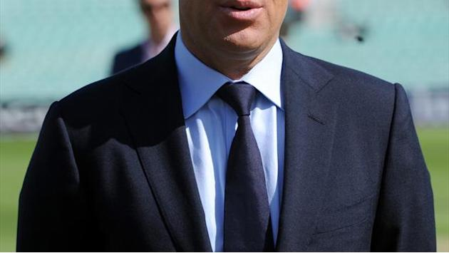 Cricket - Warne in hot water again