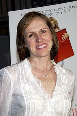 Premiere: Molly Shannon at the New York premiere of Columbia's The Sweetest Thing - 4/8/2002
