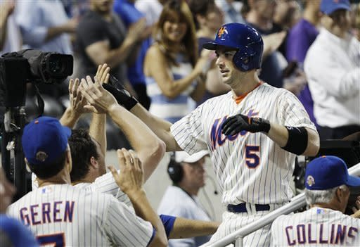 Wright's hit in 9th wins it as Mets beat Phils 6-5