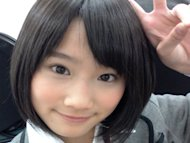 Jo Eriko to graduate from NMB48
