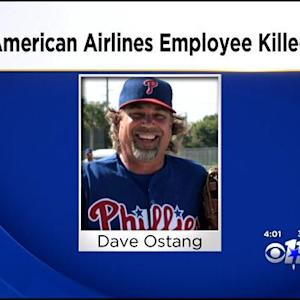 American Airlines Mechanic Dies After Fall From DFW Airport Jet Bridge