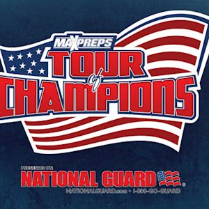 Wrapping up the Tour of Champions 2014-15