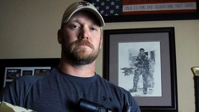 In Memoriam: Chris Kyle