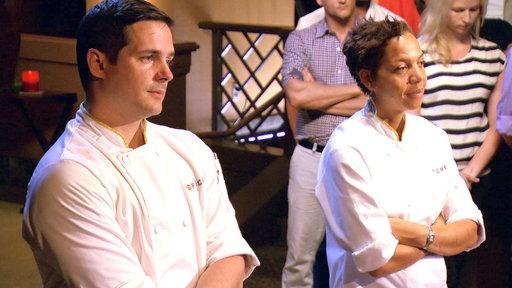 And the Top Chef Season 11 Winner Is. . .