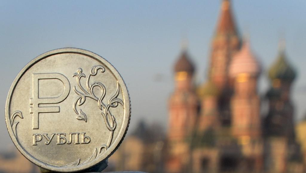 Russia scorns 'politically motivated' downgrade to junk rating