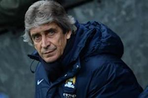 "Pellegrini slams referee after Barcelona defeat: ""He decided the game"""