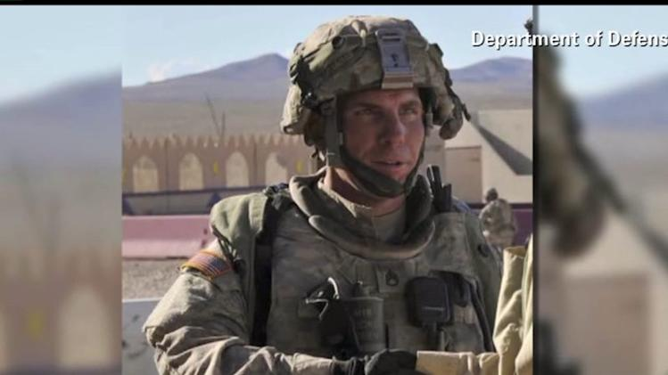 Staff Sgt. Robert Bales to be Sentenced for Afghan Massacre