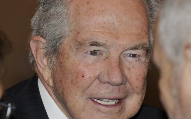 Pat Robertson Wants You to Smoke Pot Legally