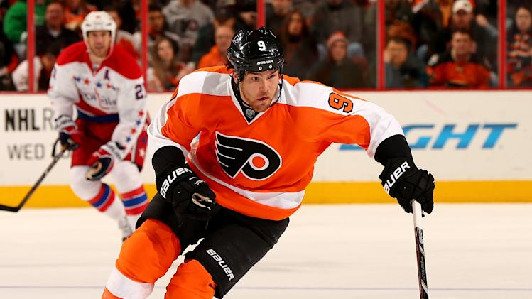 Steve Downie signed by Pittsburgh Penguins, reunited with Tocch…