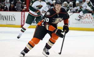 How Corey Perry's suspension could hurt the Minnesota Wild