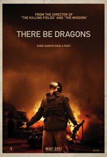 Poster of There Be Dragons