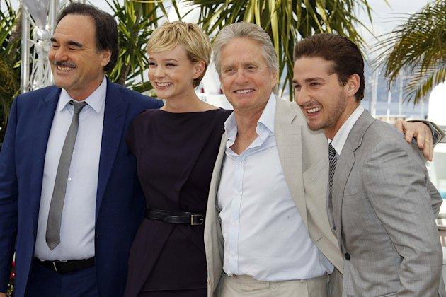 previous 63rd Annual Cannes Film Festival 2010 Oliver Stone Michael Douglas ...