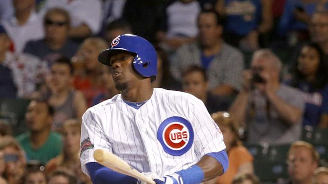 Authorities question Cubs' Castro after shooting