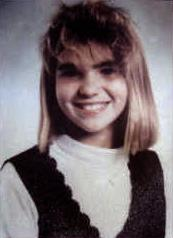 "Jennifer Odom is seen in an undated photo provided by the Hernando County, Fla., Sheriff's Office. Odom disappeared on Feb. 19, 1993, after she stepped off her school bus in rural Florida. The 12-year-old's body was found six days later on a nearby horse trail. Investigators are renewing efforts to find Jennifer's killer after years of dead-end tips that never panned out, despite billboards, a story on NBC's ""Unsolved Mysteries"" and a $20,000 reward for information. (AP Photo/ Hernando County Sheriff's Office)"