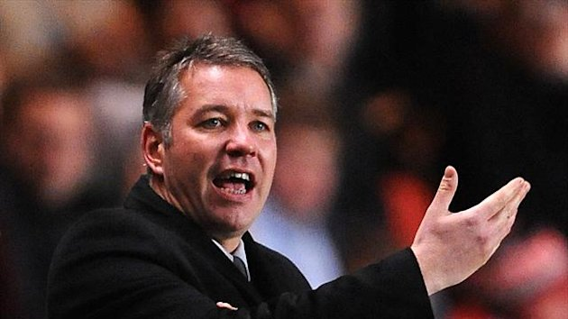 Peterborough manager Darren Ferguson wants his side to continue with their recent good form