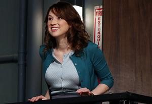 Ellie Kemper  | Photo Credits: Byron Cohen/NBC