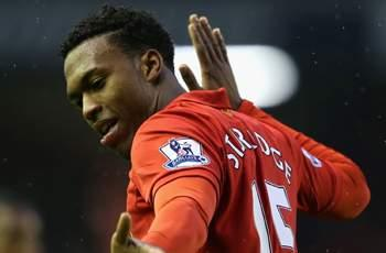 Sturridge overjoyed by goal on Liverpool debut
