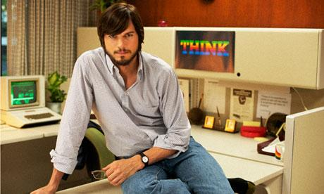 'jOBS' Role Sent Ashton Kutcher To Hospital