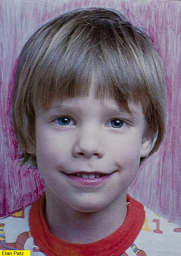 Man In Custody For Disappearance Of Etan Patz — Breaking News ...