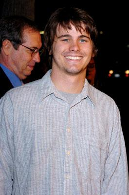Jason Ritter at the Beverly Hills premiere of Fox Searchlight's Sideways