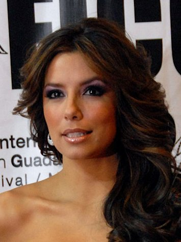 Eva Longoria has been a busy lady.