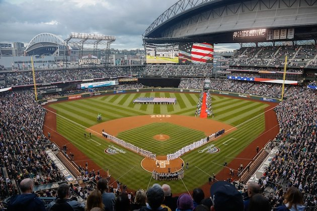 Safeco Field A Local S Guide To Enjoying A Road Trip To