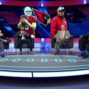 Four Downs: Are the Arizona Cardinals still the team to beat in NFC?
